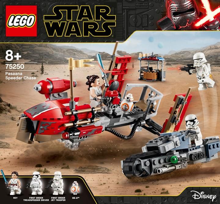 LEGO STAR WARS 75250 748721800000 N. figura 1