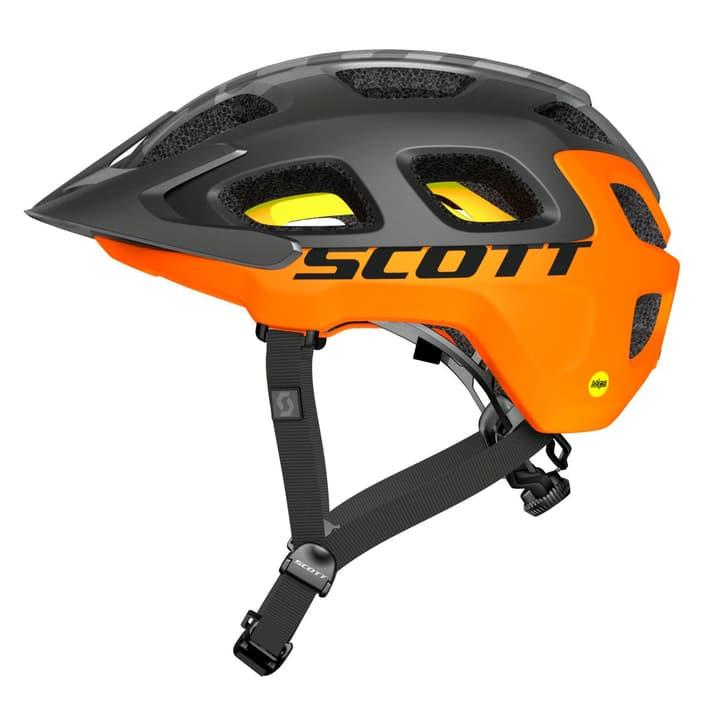 Vivo Plus Casco da ciclismo Scott 462930258620 Colore nero Taglie 59-61 N. figura 1