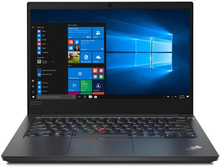 ThinkPad E14 Ordinateur portable Lenovo 785300151221 Photo no. 1