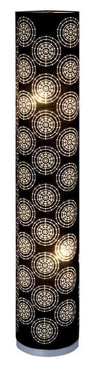 LOULOU Stehleuchte II\, schwarz 420747900020 Farbe Schwarz Grösse H: 122.0 cm x D: 23.0 cm Bild Nr. 1