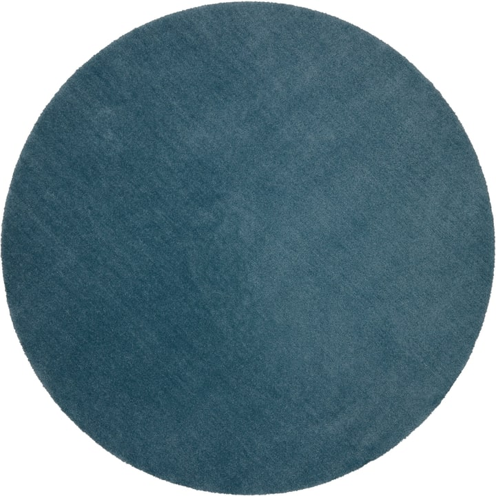 COSY FEEL Tappeto 412013216141 Colore blu chiaro N. figura 1
