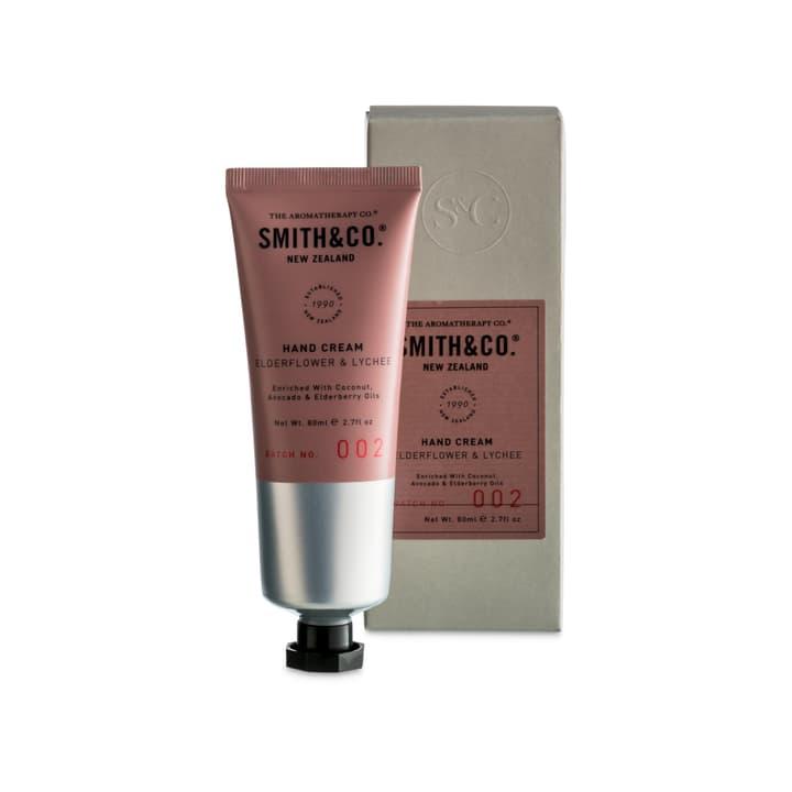 SMITH crème pour les mains 374137200330 Dimensions L: 3.5 cm x P: 5.5 cm x H: 15.0 cm Couleur Rouge Photo no. 1