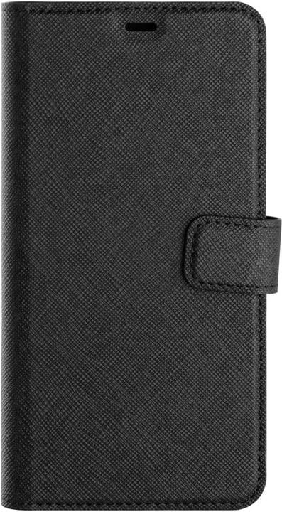 Wallet Case Viskan noir Coque XQISIT 798624500000 Photo no. 1