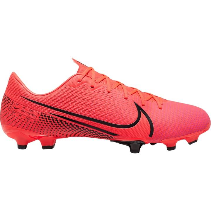 Mercurial Vapor 13 Academy MG Herren-Fussballschuh Nike 493094244030 Farbe rot Grösse 44 Bild-Nr. 1