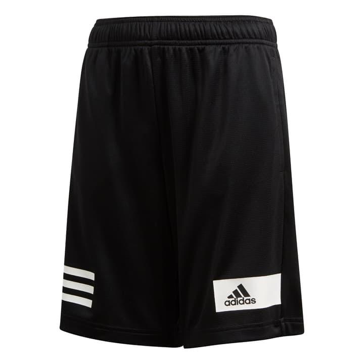 Climacool Short Knaben-Short Adidas 464599612820 Farbe schwarz Grösse 128 Bild-Nr. 1