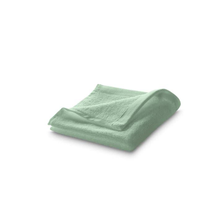 ROYAL Waschlappen 374086700000 Farbe Lindgrün Grösse B: 30.0 cm x T: 30.0 cm Bild Nr. 1