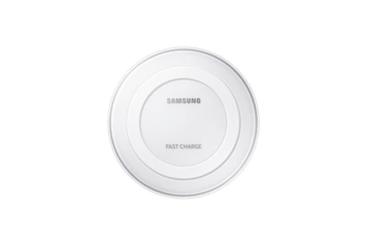 AFC Wireless Charger Pad blanc Samsung 798080200000 Photo no. 1