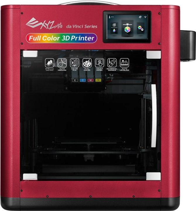Da Vinci Color Stampante 3D XYZprinting 785300143027 N. figura 1