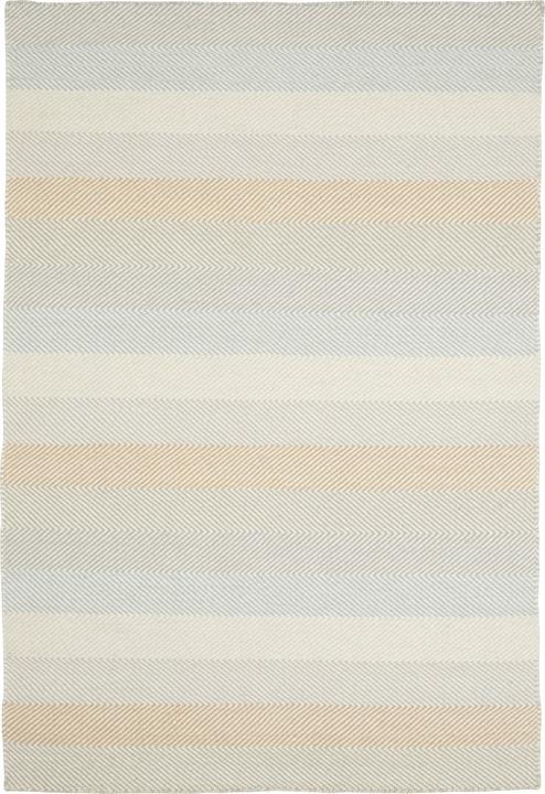 DOROTHEA Teppich 411985516050 Farbe blau Grösse B: 160.0 cm x T: 230.0 cm Bild Nr. 1