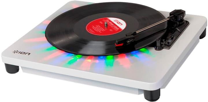Audio Photon LP Plattenspieler Ion 785300122818 Bild Nr. 1