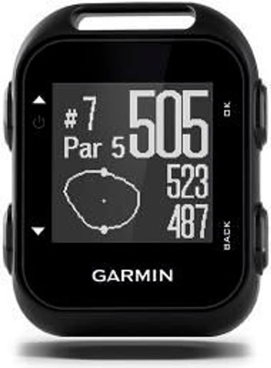 Garmin Approach G10 Golf GPS Garmin 785300128845 Photo no. 1