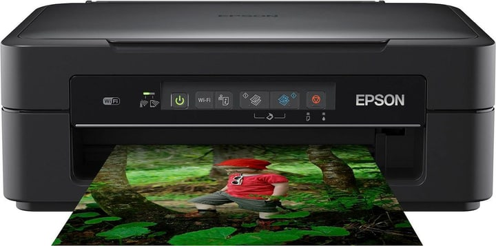 Expression Home XP-255 Multifunktionsdrucker Epson 785300137918 Bild Nr. 1