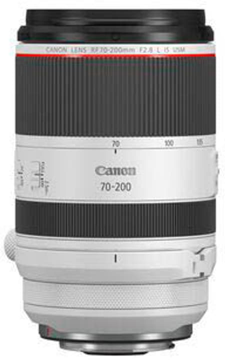 RF 70-200mm f/2.8L IS USM Obiettivo Canon 785300148513 N. figura 1