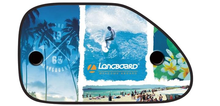 Longboard Tendine parasole 620553000000 N. figura 1