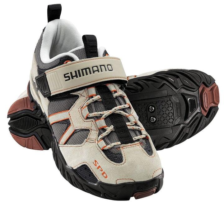 SHIMANO WM40 TOURING-SCHUH Shimano 49320580000007 No. figura 1