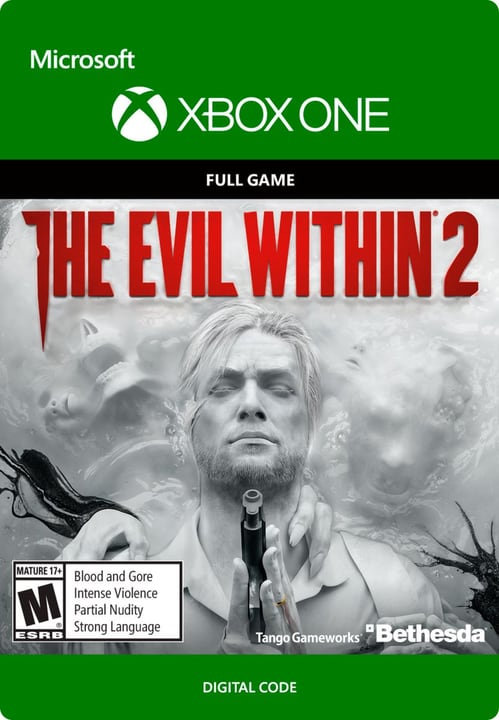 Xbox One - The Evil Within 2 Numérique (ESD) 785300136720 Photo no. 1