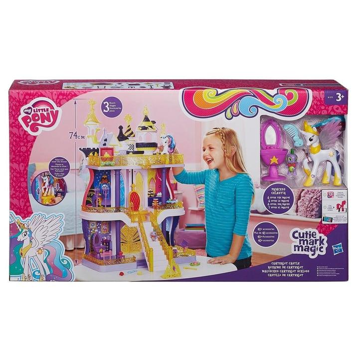 My little Pony Magisches Schloss My Little Pony 74651550000015 Bild Nr. 1