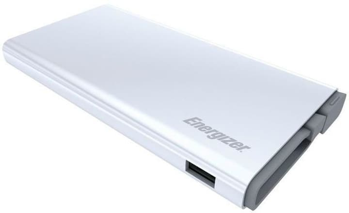 Ultimate 10'000mAh Power Bank - Premium Edition Micro USB Cable Powerbank Energizer 785300142706 Bild Nr. 1