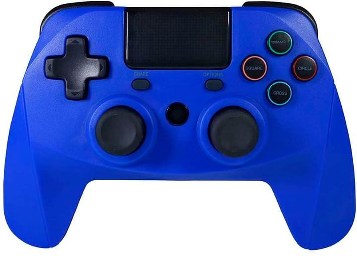 Pad 4 S Wireless PS4 Manette Manette Snakebyte 785300148720 Photo no. 1