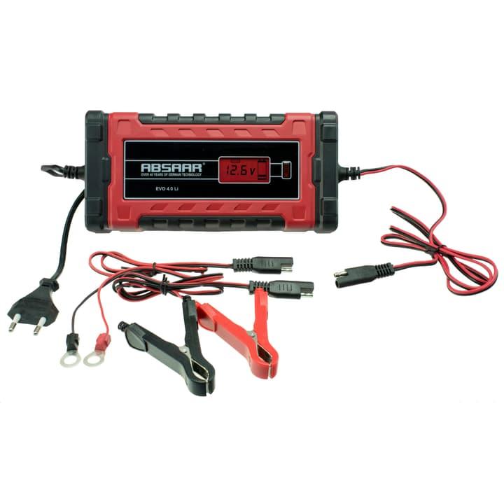 Absaar Batterieladegerät Evo 4.0 Li-Ion 620478400000 Bild Nr. 1