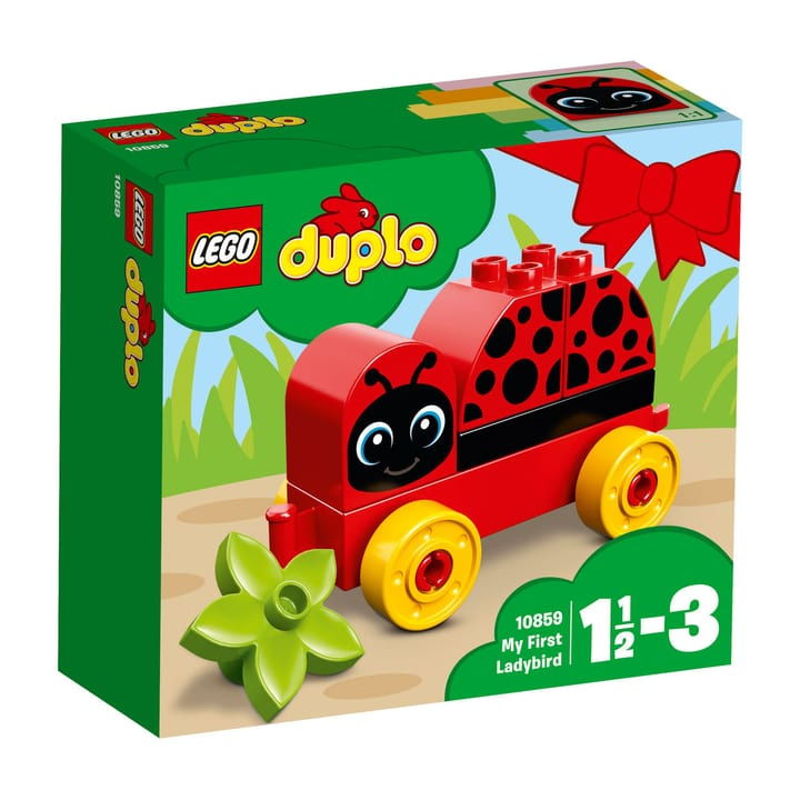 Lego Duplo 10859 Ma Premiere Coccinelle 748868000000 Photo no. 1