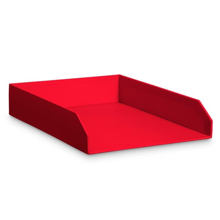 BIGSO CLASSIC Papierablage 386060600000 Farbe Rot Grösse B: 29.7 cm x T: 21.0 cm Bild Nr. 1