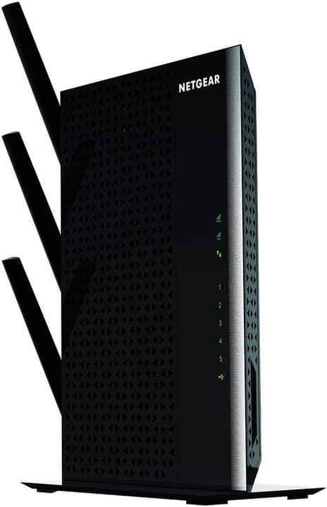 AC1900 Nighthawk EX7000 Répéteur Wifi Netgear 785300124221 Photo no. 1