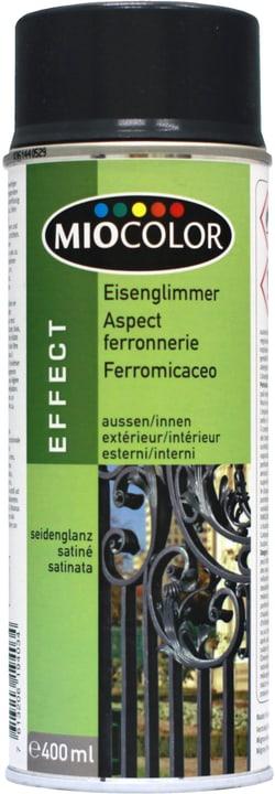 Ferromicaceo Spray Miocolor 660815600000 Colore Argenteo Contenuto 400.0 ml N. figura 1