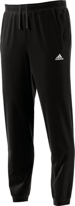 Essentials Tapered Banded Single Jersey Pantalon pour homme Adidas 462405500320 Couleur noir Taille S Photo no. 1