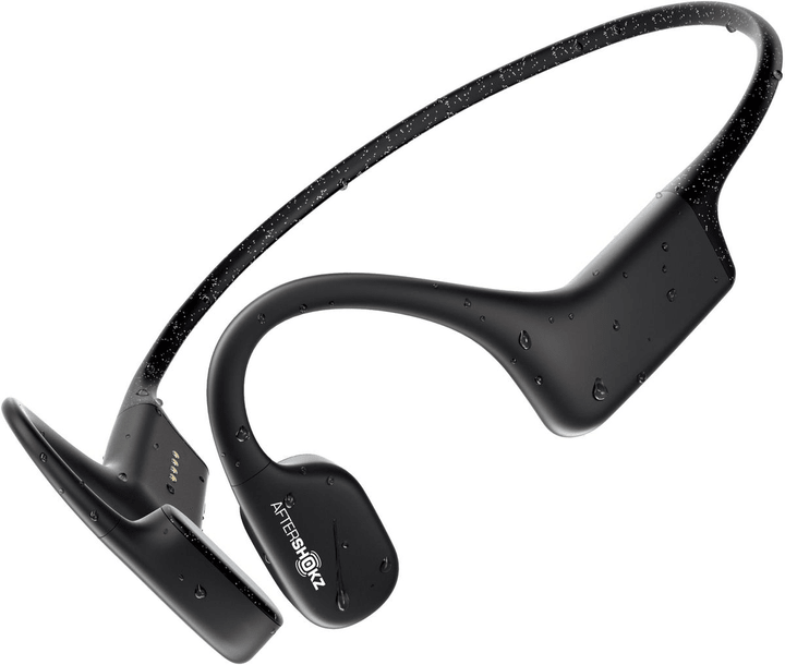 Xtrainerz 4GB - Black Diamond Open-Ear Kopfhörer AFTERSHOKZ 785300146296 Bild Nr. 1