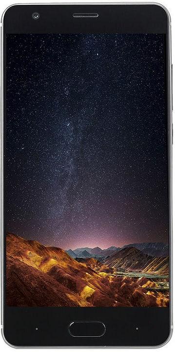 Doogee X20L argento Smartphone 785300134053 N. figura 1