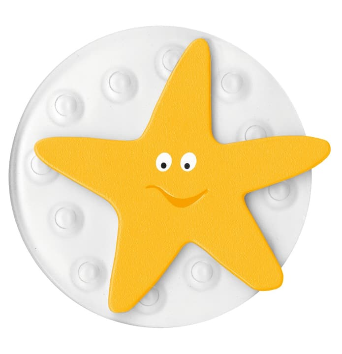 STERN Per doccia + vasca da bagno 453127357250 Colore Giallo N. figura 1
