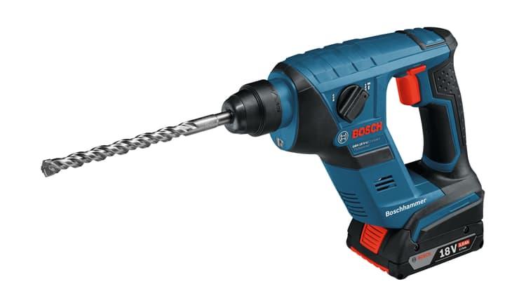 Akku-Bohrhammer GBH 18LI COMPACT Bosch Professional 616671900000 Bild Nr. 1