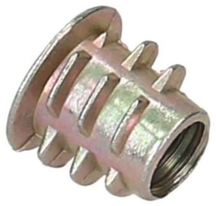 Gewindehülse D11,5x10mm 9000029841 Bild Nr. 1