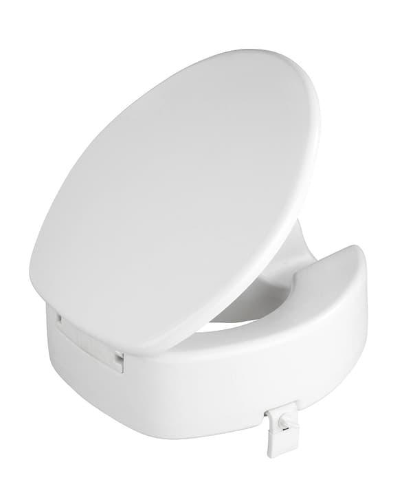 Easy-Close Sedile WC Secura Premium WENKO 675093700000 N. figura 1