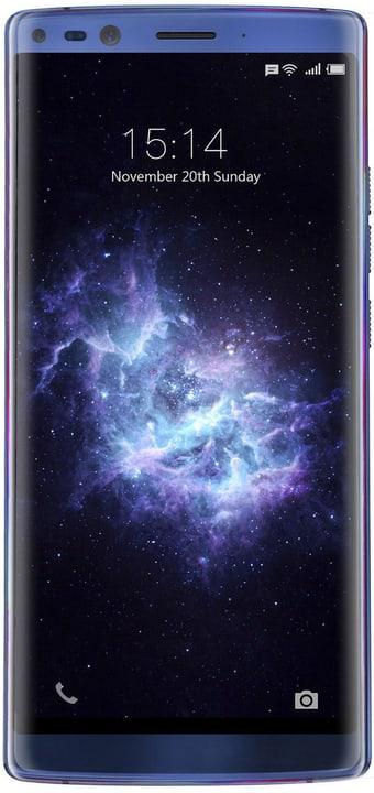 Mix Dual SIM 64GB bleu Smartphone Doogee 785300134048 Photo no. 1