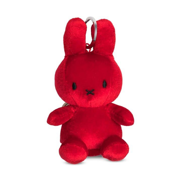 MIFFY peluche 370001400030 Dimensions H: 10.0 cm Couleur Rouge Photo no. 1