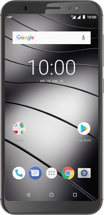 GS 185 Dual SIM 16GB Metal Cognac Smartphone Gigaset 794629300000 Photo no. 1