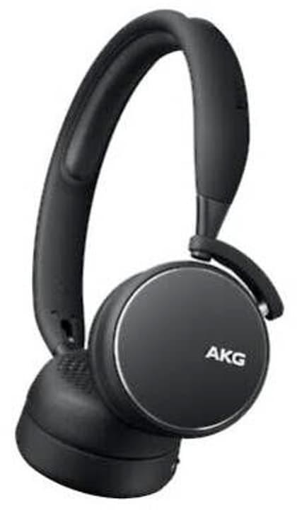 Y400 - Noir Casque On-Ear AKG 785300151831 Photo no. 1