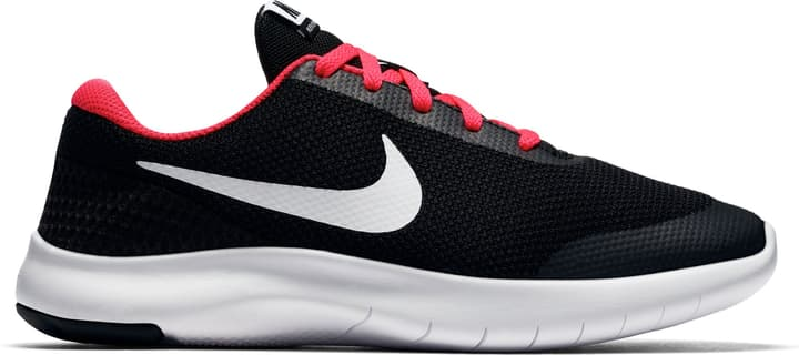 Flex Experience Run 7 Chaussures de course pour enfant Nike 460673536520 Couleur noir Taille 36.5 Photo no. 1