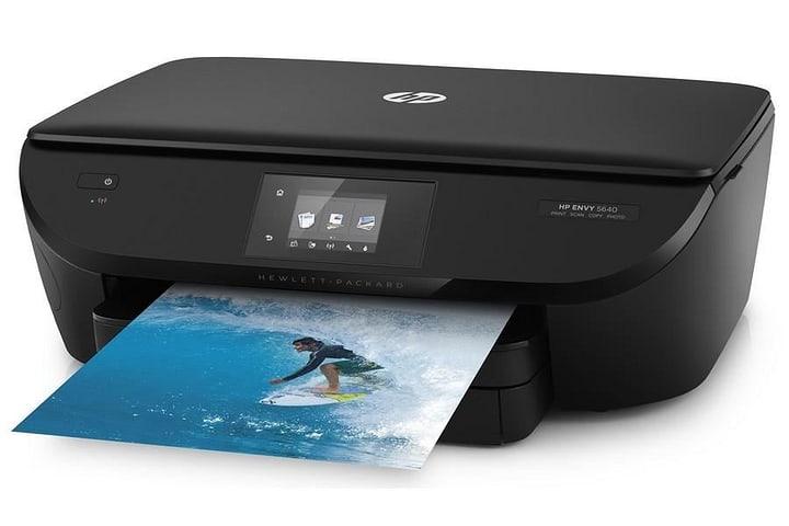 Envy 5640 Drucker / Scanner / Kopierer HP 79727200000014 Bild Nr. 1