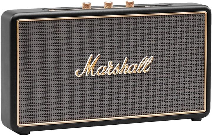 Stockwell Bluetooth Lautsprecher Marshall 772817300000 Bild Nr. 1
