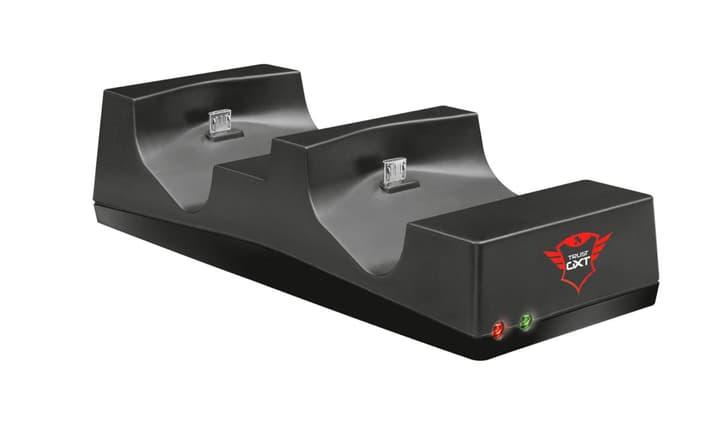 GXT 235 PS4 Duo Charging Dock Statde charge Duo Trust 785300124930 Photo no. 1
