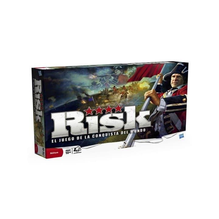 Risque (F) Hasbro Gaming 74697199010014 Bild Nr. 1