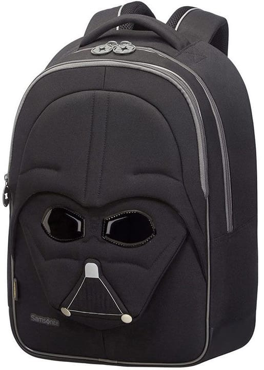 Star Wars Ultimate - Backpack M - Star Wars Iconic Box Samsonite 785300131371 Photo no. 1