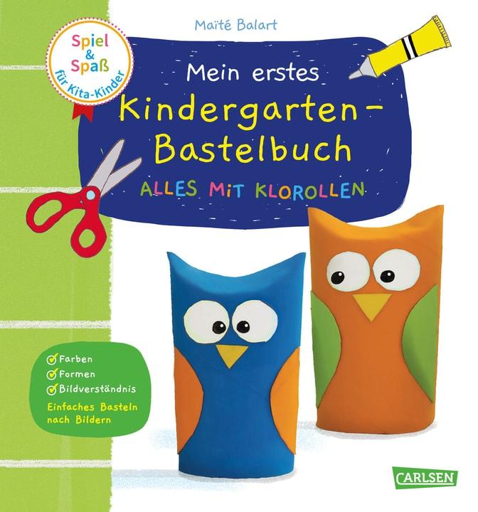 Kindergarten Bastelbuch 782491600000 Bild Nr. 1