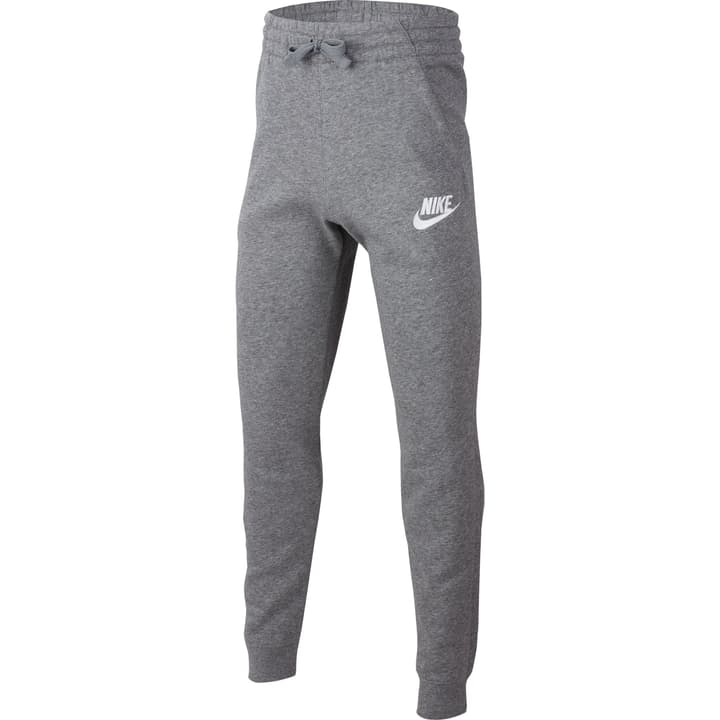 Boys' Club Fleece Pants Knaben-Freizeithose Nike 466976315280 Farbe grau Grösse 152 Bild-Nr. 1