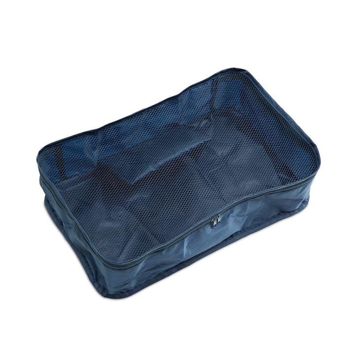 BOBBY Borsa da viaggio 386191300000 Dimensioni L: 40.0 cm x P: 26.0 cm x A: 10.0 cm Colore Blu scuro N. figura 1