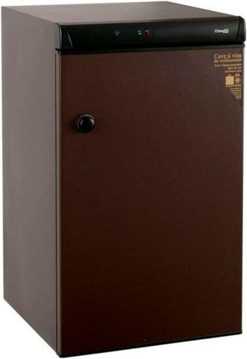 CLV122M brown Weinkühlschrank Climadiff 785300144681 Bild Nr. 1