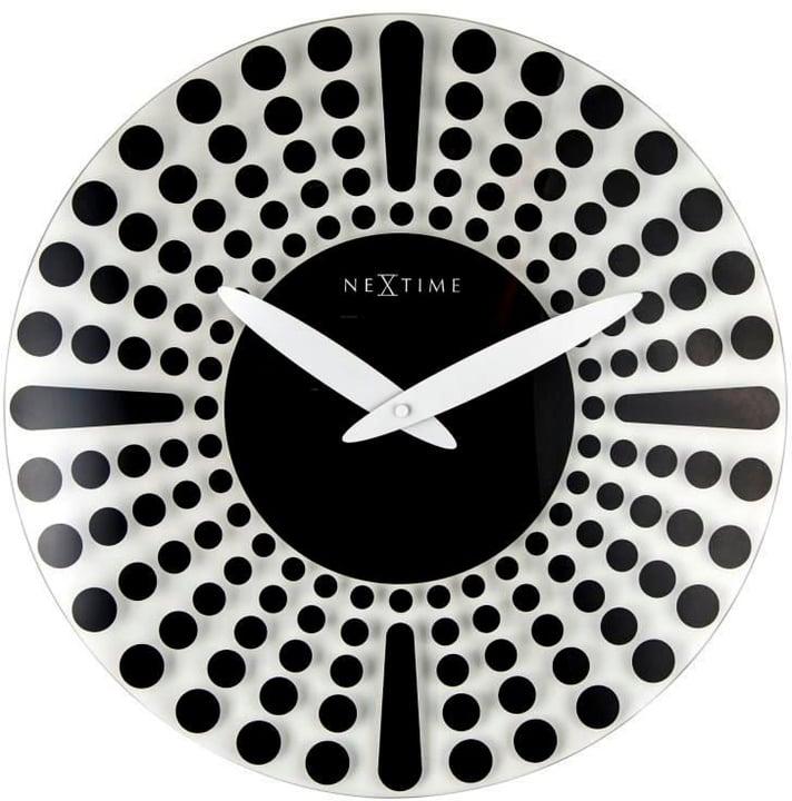 Orologio da parete Dreamtime Black diam Horologe murale NexTime 785300141169 N. figura 1